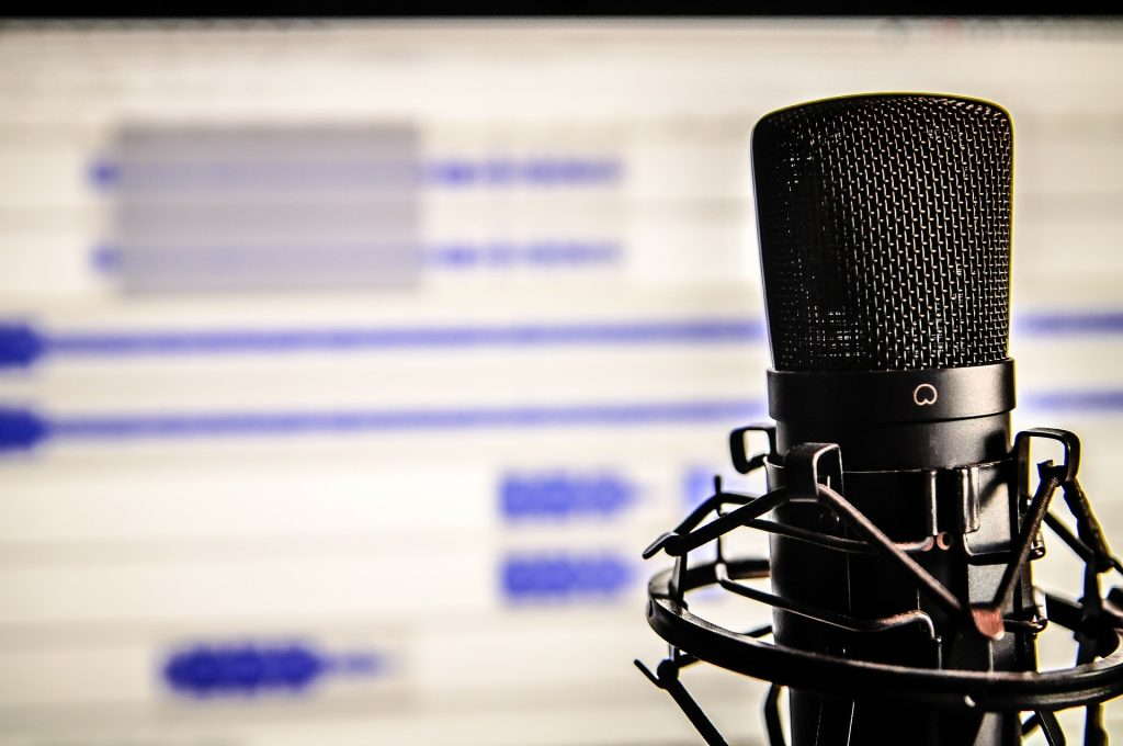 Using Voice Commands and Audio Tools in Marketing
