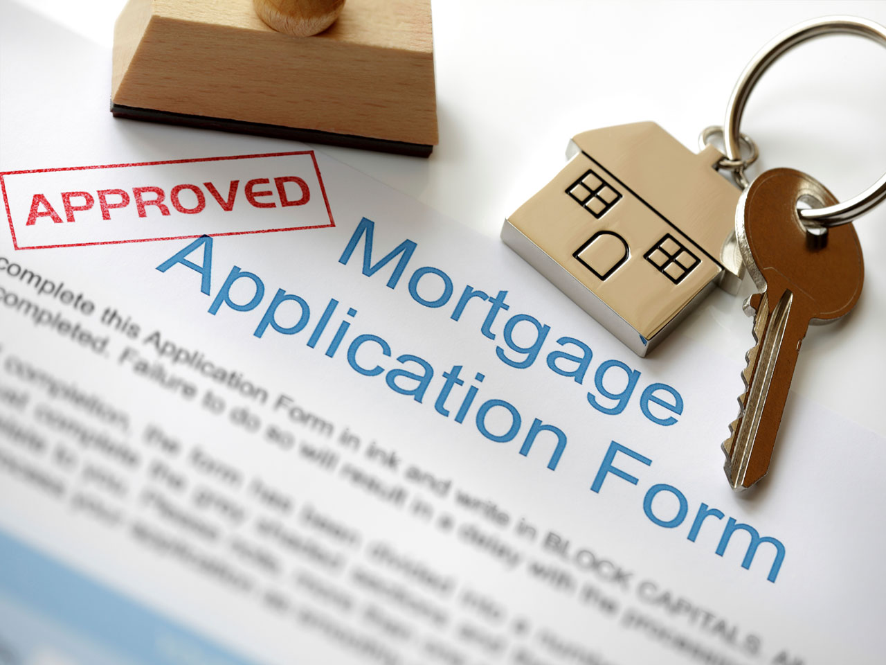 Bronny's tips on how to pay less for your mortgage