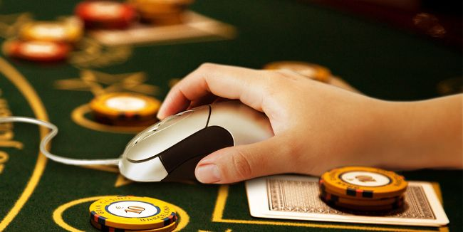 Navigating the Online Casino