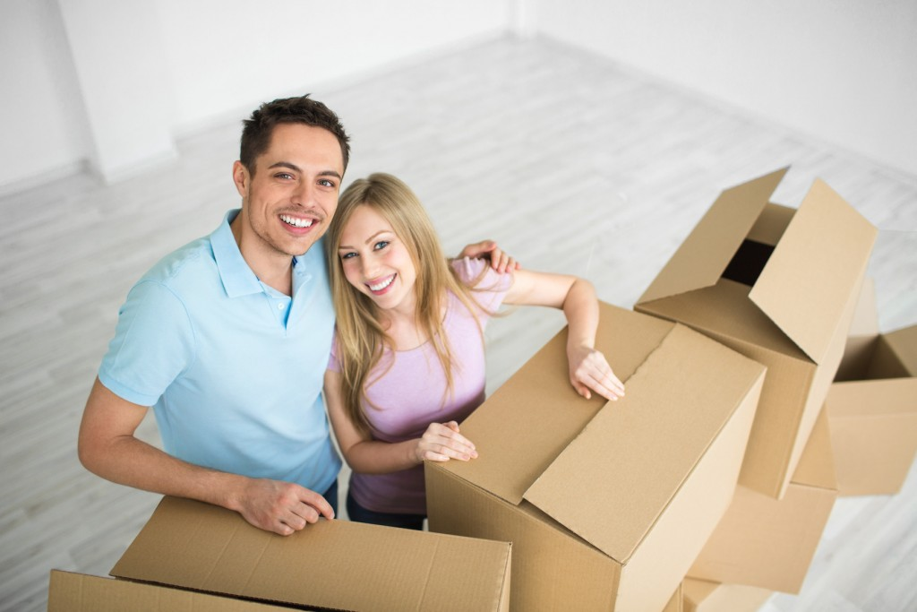 Moving to a New Home? Here's How to Stay on the Budget
