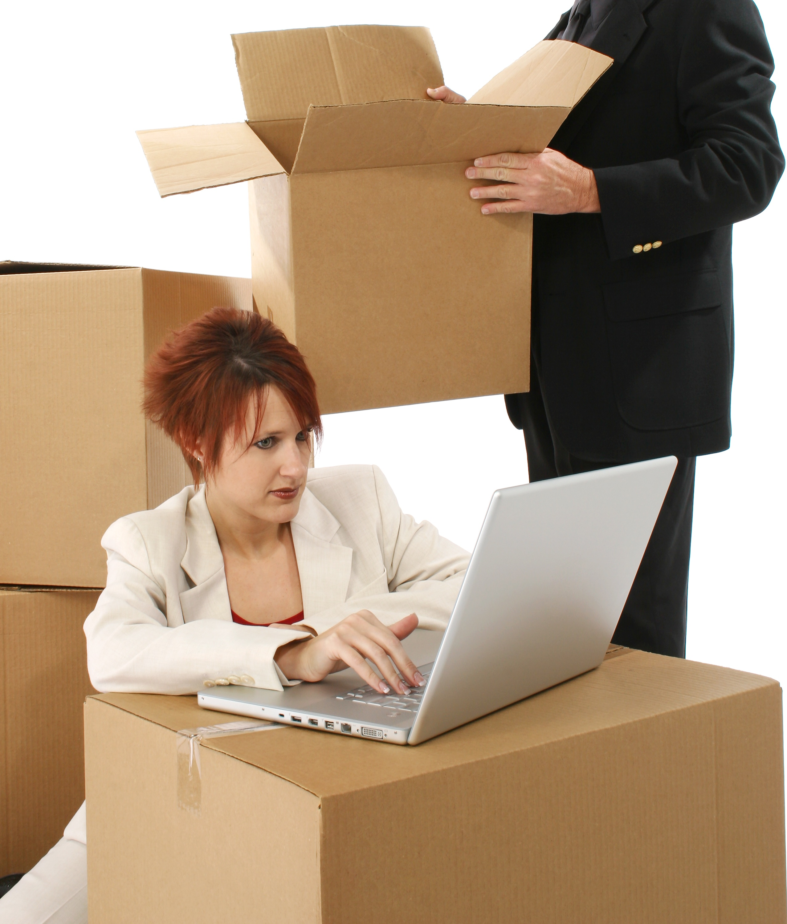 Business Relocation Survival Guide