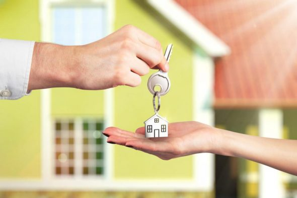 First time home buyer? You're in luck!
