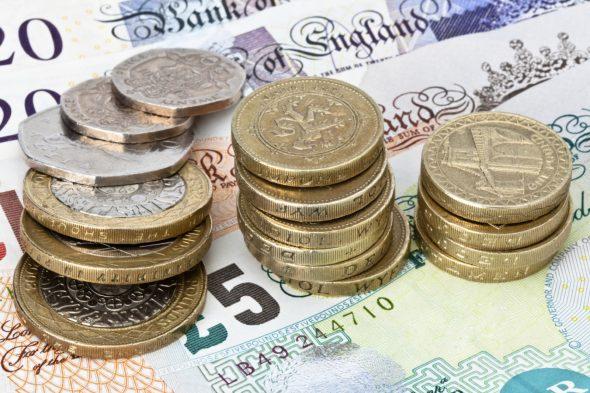 Avoiding an MMC (Midlife Money Crisis)