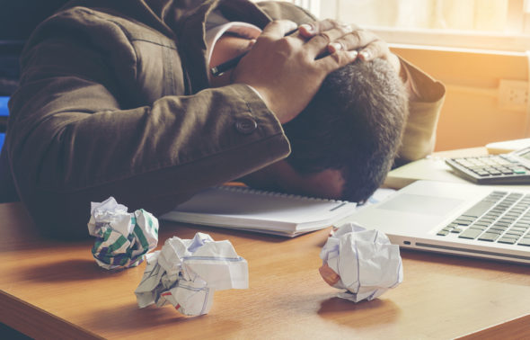 4 Biggest Reasons New Businesses Fail