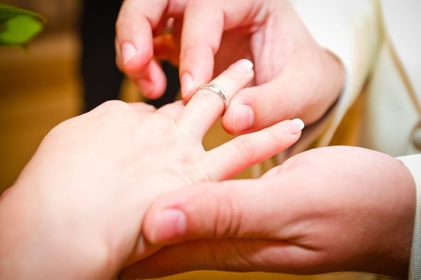 3 Things To Consider When Buying An Engagement Ring