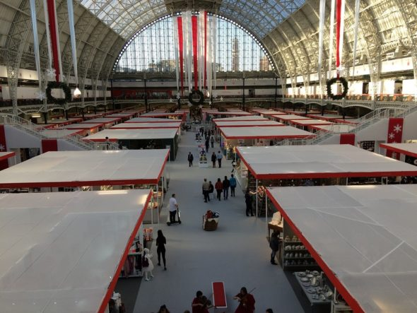 Getting the Most out of Your Trade Show Exhibition
