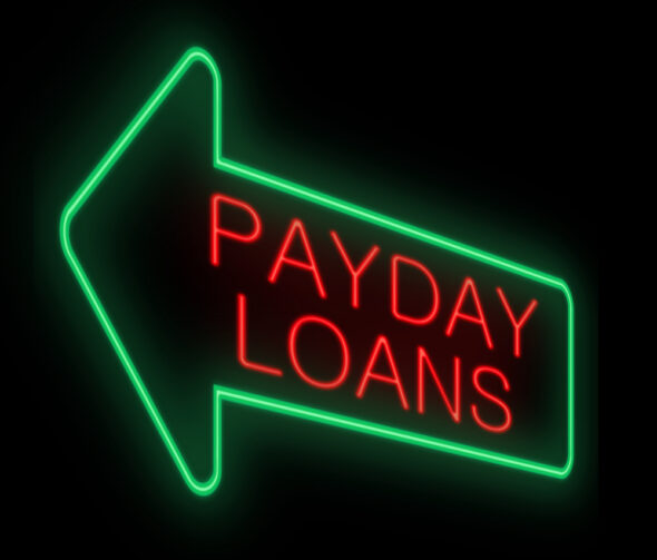 How Payday Ads Are Targeting Vulnerable People