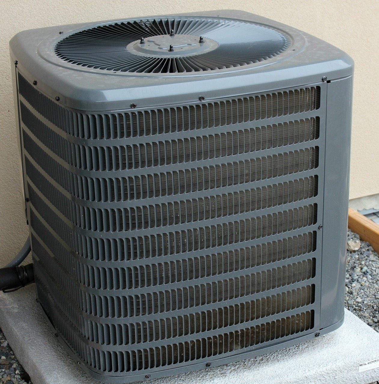 When Does a Cooling Tower Need to be Replaced?
